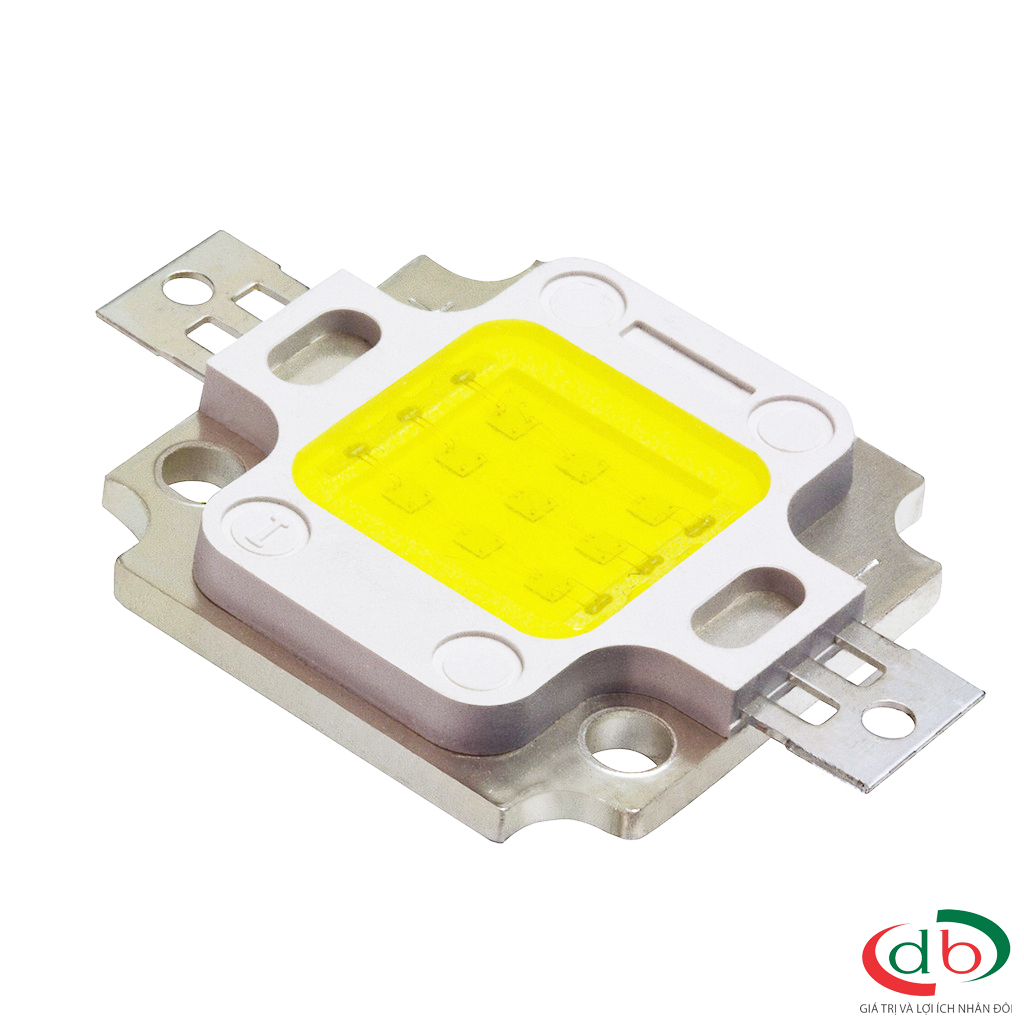 Chip LED Bridgelux 45*45 10W DBLED DB-BGL-10
