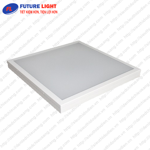 Đèn LED panel Kosoom 45W 600x600 PN-KS-N60*60-45