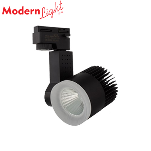 Đèn LED rọi ray 20W chip COB KingLED DTL-20